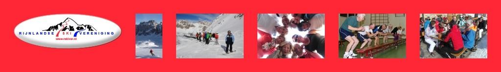 Logo Rijnlandse Skivereniging