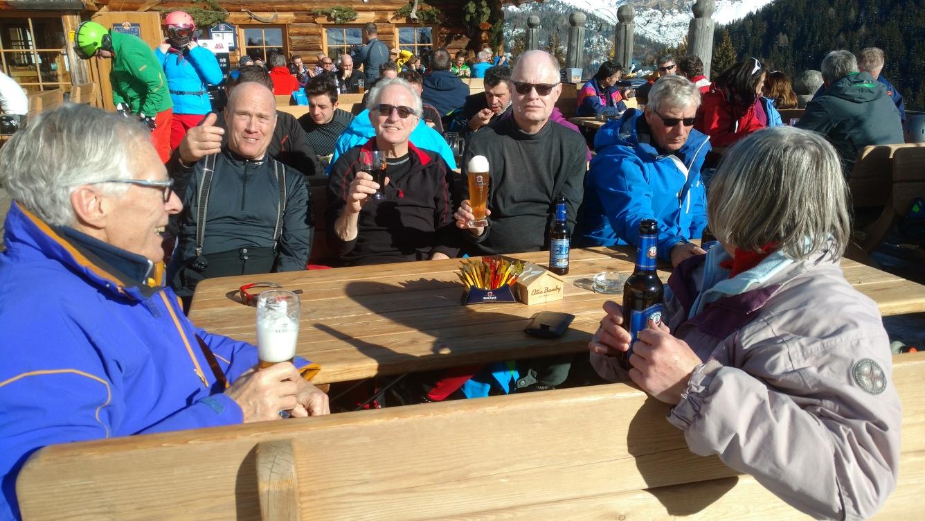029 - Op de volgende skiweek