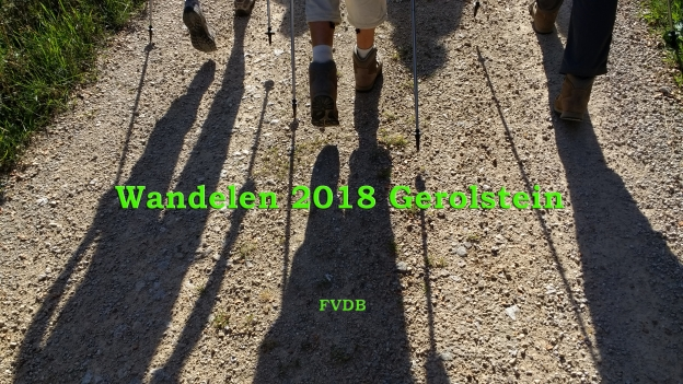 2018 Wandelreis Gerolstein