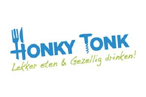 Logo Honky Tonk 1